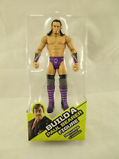 NEW LOOSE WWE 2016 ONLY AT WALMART B.A.F PAUL BEARER NEVILLE FIGURE ONLY AGES 6+