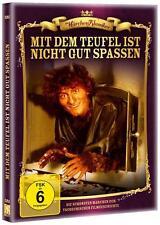 Mit dem Teufel ist nicht gut spassen ( digital überarbeitete Fassung ) DVD Neu!