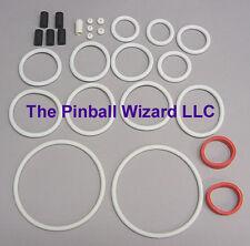 Teenage Mutant Ninja Turtles Pinball  Rubber Ring Kit