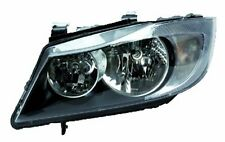 2006 2007 BMW 325i 325xi 328i 328xi 330i 330xi 335i 335xi Driver Side Headlight