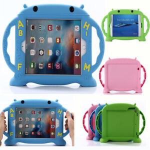 Kid Shockproof Rubber Foam eva Case Cover For iPad mini 5 7.9 10.5 /MediaPad M5