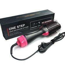 50% OFF Revlon 3in1 Hair Dryer, Hair Brush, Hair Styler / Curls and Straightens
