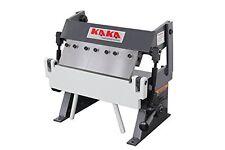 KAKA W1.0X305A, 12-In Box and Pan Brake, Sheet Metal Brakes, Sheet Metal Machine