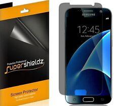 2X Supershieldz® Privacy Anti-Spy Screen Protector For Samsung Galaxy S7