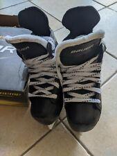 Euc Bauer supreme boy youth skate shoes 1 13