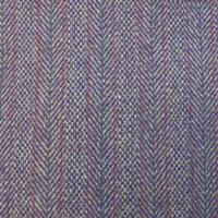 """Vintage 1970's 1960's Tweed 100% Wool Fabric 56""""x77"""""""