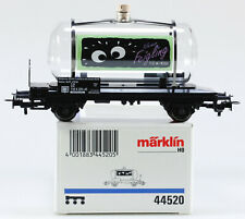 Märklin HO #44520 Feigling Vodka Glass Tank Car, LN/BX