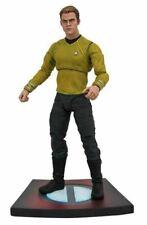 Captain Kirk Figurine Star Trek into Darkness Serie 1 Diamond Select 18 cm