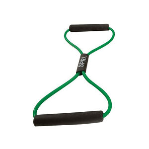 NEW SPRI Ultra Toner Resistance Band Figure 8 Exercise Cord (All Bands Sold