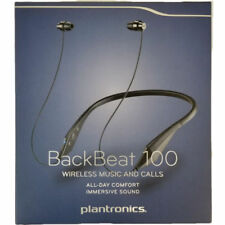 Plantronics Backbeat 100 Bluetooth Headset