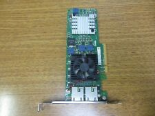 Dell Intel X520-T2 PCI-E Dual Port 10GbE Ethernet Server Adapter 0JM42W JM42W