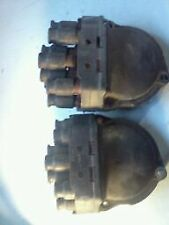 BMW E38 7 Series 750IL 1994-2001 Right Left Distributor Caps OEM Set of 2