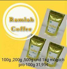 100g Kopi luwak Indonesia Ramlah Kaffee