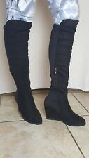 7be1dc87ba6 Catherine Malandrino Over-the-Knee Boots for Women for sale