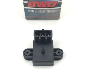 New BWD EC1615 Manifold Absolute Pressure Sensor 87-90 Dodge Plymouth Chrysler
