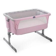 Chicco Next 2 Me Princess Side Sleeping Crib Baby Crib NEW FAST DELIVERY 2017