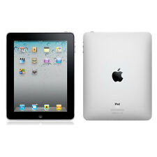 Apple iPad 1st Generation - 32GB - Wi-Fi, 9.7in Black - Very Good Condition