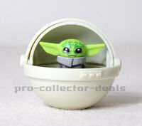 Baby Yoda The Child + Pod Carriage Star Wars Minifigure The Mandalorian Clone