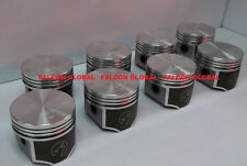 Speed Pro/Trw Chrysler/Dodge/Plymouth 440 Forged Flat Top 4-Barrel Pistons/8 +60