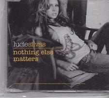 Lucie Silvas-Nothing Else Matters promo cd single