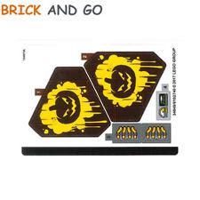 LEGO x 1 / 34049 - 6192740 Stickers Autocollants Batman 70913 NEUF NEW