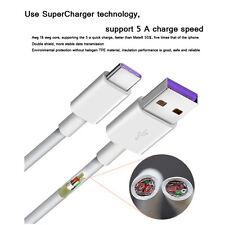 USB-C Tipo USB 3 Sincronización De Datos Cargador Rápido Cable Para Huawei Mate9