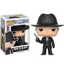 Funko Pop 459 - Westworld - Man in Black