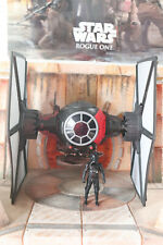First Order Special Forces Tie Fighter Star Wars The Force Awakens Collection