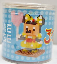 30th Anniversary Tokyo Disney Resort MINNIE MOUSE Nano Block h#3