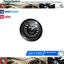 New Jaguar XJ6 S3 4.2 Mechanical Speedometer KPH DAC1334