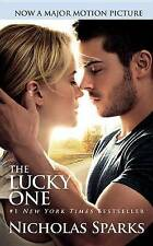 The Lucky One-ExLibrary
