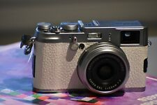 Fujifilm X100 Limited White Special Edition