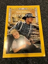 National Geographic Magazine July 1970 - Hutterites - Luxembourg