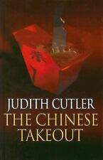 The Chinese Takeout (Ulverscroft Large Print Series)-ExLibrary