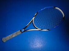 Wilson K Pro.Six Tennis Racquet. 4 3/8. 9.7 oz. 100 sq in. 16x20. Unstrung.