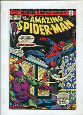 THE AMAZING SPIDER-MAN #137 (7.0) GREEN GOBLIN COVER AND STORY!