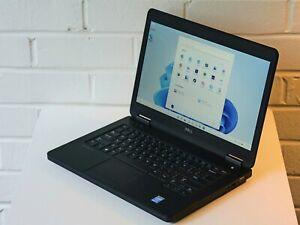 """Dell Latitude E5440 i5-4300U @ 2.0GHz 8GB RAM 128GB SSD 14.1"""" Win 11"""