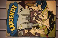 'T KAPOENTJE ALBUM 41 (BUNDELING TIJDSCHRIFTEN) - 1959
