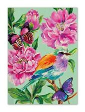Deluxe Mini Note Book Design Rose Garden Museums and Galleries