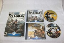Medal of Honor Spearhead and Breakthrough Expansion Packs PC Complete