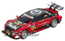 Carrera GO!!! Audi Teufel RS 5 DTM, Miguel Molina, No.17, 1/43 slot car 64090