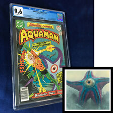 Adventure 451 CGC 9.6 - 2nd app of Starro !! (Suicide Squad) after Brave Bold 28