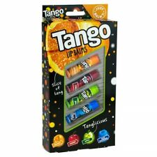 Just Balmy Tango Lip Balm Set Lip Balm Collection Four Flavours Ideal Xmas Gift