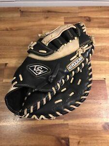 louisville slugger omaha flare of14-bk rht 1st base baseball glove Right hand