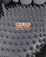 ROLLING STONES 1994 VOODOO LOUNGE ENGLISH TOUR CONCERT PROGRAM BOOK~NMT 2 MINT