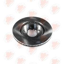 Disc Brake Rotor Front Inroble International BR5399