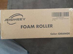 Jeisweey Foam Roller
