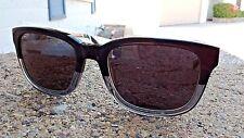 bed4f9f5851 Novo designer Lacoste L814S 035 Preto Cinza Quadrado Óculos de Sol Da Moda  Celebridade