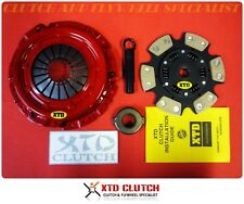 XTD STAGE 3 CERAMIC CLUTCH 85-87 PONTIAC FIERO (5Spd)