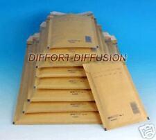 LOT : 100 ENVELOPPES A BULLES / ENVELOPPE BULLE  240 x 275 mm / T5/5 (E)